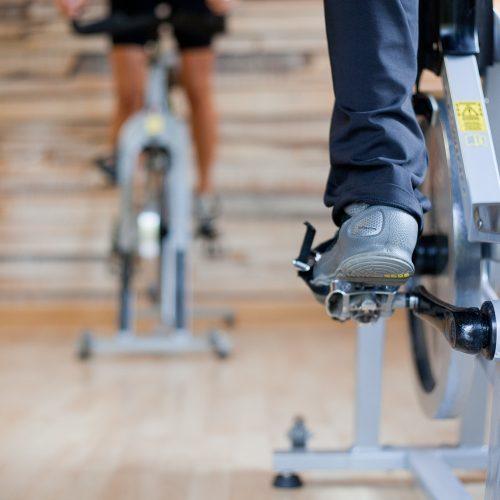 Indoor Cycling